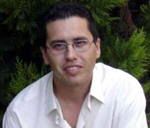 José Villegas Rosa